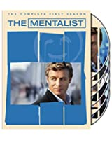 The Mentalist: Season 1