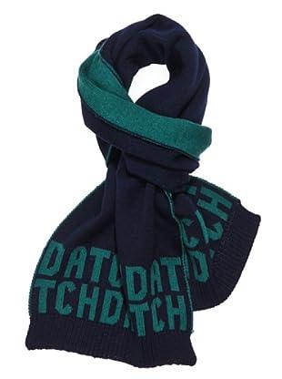 Datch Dudes Bufanda Bibb (Azul)