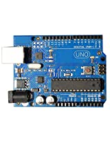 UNO R3 Development Board ATmega328P ATmega16U2 with USB cable for Arduino