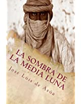 La Sombra de la Media Luna (thriller)