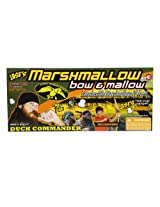 Marshmallow Fun Duck Commander Bow with Mallow