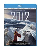 2012 (Two-Disc Special Edition) [Blu-ray]