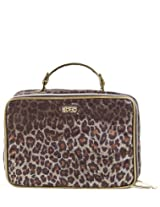 SOHO Claws and Effect Weekender Cosmetic Bag