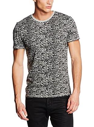 Tom Tailor Camiseta Manga Corta