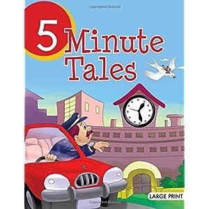 5 Minute Tales: 1