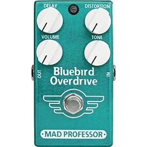 MAD PROFESSOR Bluebird Overdrive Delay