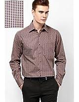 Purple Casual Shirt