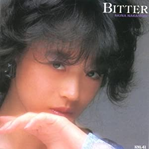 BITTER & SWEET(中森明菜)