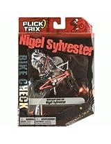 Flick Trix - Nigel Sylvester