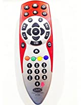 RELIANCE BIG TV SET TOP REMOTE COMPATIBLE