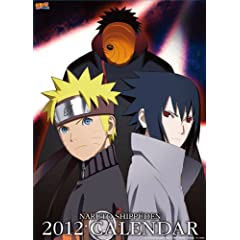 NARUTO--`i`j [2012N J_[]