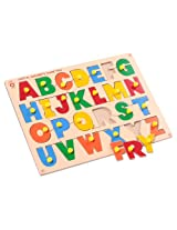 "Skillofun Capital ""ABC"" Alphabet Tray"