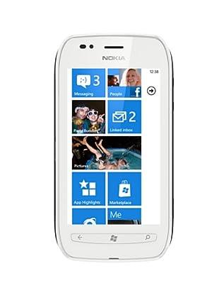 Nokia Smartphone Lumia 710 (pantalla táctil de 3,7