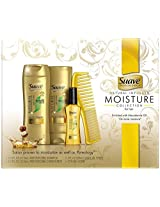 Suave Professionals, Natural Infusion Moisture Collection for Hair