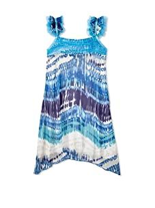 Hype Girls Hallucinate Dress (Blue)