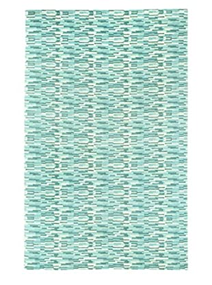 Kevin O'Brien Sori Rectangle Hand Knotted Rug