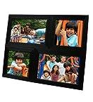 Tabletop Collage Frame, Black