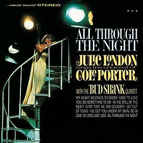 All Through The Night/Julie London | 形式: MP3 ダウンロード