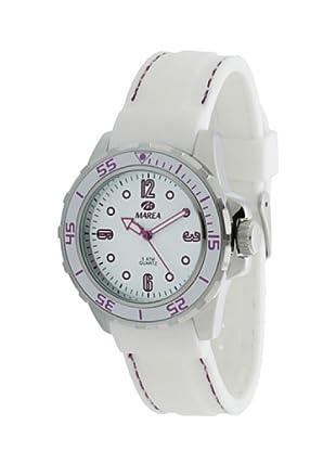 Marea 42113/2 - Reloj Señora silicona Blanco