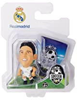 Soccer Starz Real Madrid James Rodriguez, Blue/Green