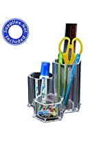 Kejea Acrylic Pen Holder K946