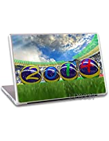 Unique Gadget Skin - Laptop Notebook Skins For (12-15.5 inches) LP0337