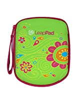 LeapFrog LeapPad Carrying Case, Flowers (Works with all LeapPad2 Tablets)