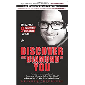 Discover the Diamond in You: Volume 1