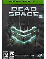 Dead Space 2 (PC Code)