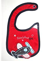 Carter's Baby's first 4th Baby Bib (Unisex)