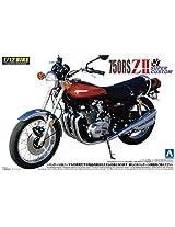 1/12 Kawasaki 750RS ZII Super Custom