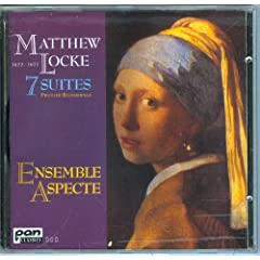Locke - Chamber Music