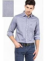 White Casual Shirt Allen Solly