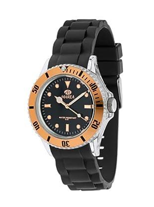 Marea 32052/2 - Reloj Unisex silicona Negro