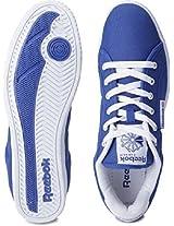 Reebok Men's On Court III Lp Canvas Sneakers