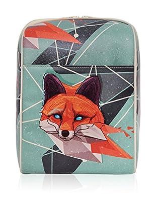 Dogo Mochila Red Fox