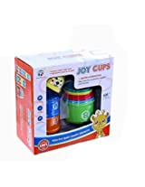 smiles creation Stacking Joy Cups Toys for kids