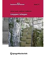 Treppen - Stiegen (Baukonstruktionen)