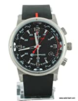 Timex T49817 Mens Expedition E-Compass Silicon Strap Watch