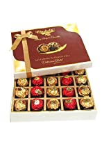 20pc Unique Combination Of Wrapped Chocolate Box - Chocholik Luxury Chocolates
