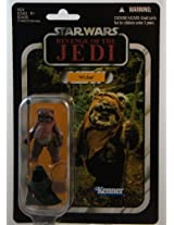 Star Wars Wicket Figure Vintage Collection - Revenge (Return) Of The Jedi VC27