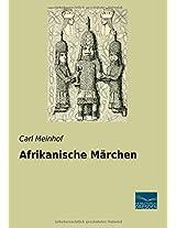 Afrikanische Maerchen
