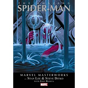 【クリックで詳細表示】Marvel Masterworks (Marvel Masterworks the Amazing Spider-Man) [ペーパーバック]