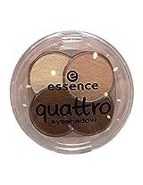 Essence Quattro Eye Shadow To Die For 05-42694
