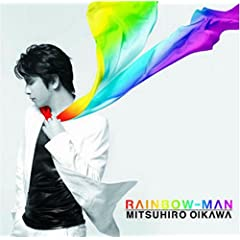 RAINBOW-MAN(���񐶎Y�����)(DVD�t)