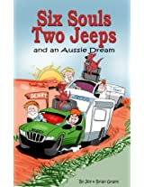 Six Souls, Two Jeeps and an Aussie Dream