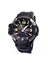 Casio G-Shock Professional Analog Brown Dial Men's Watch - GA-1000-1BDR (G436)