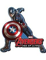 Aquarius Avengers 2 Captain America Funky Chunky Magnet
