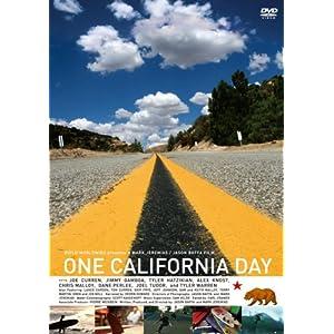 ワン カリフォルニア デイの画像