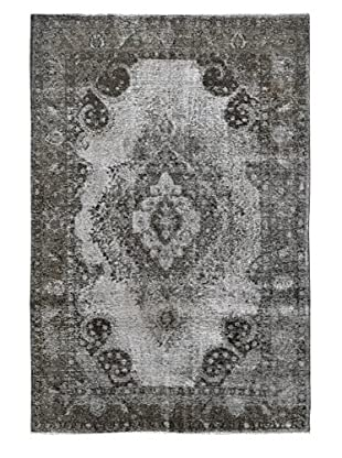 Kalaty One-of-a-Kind Pak Vintage Rug, Grey, 6' 7